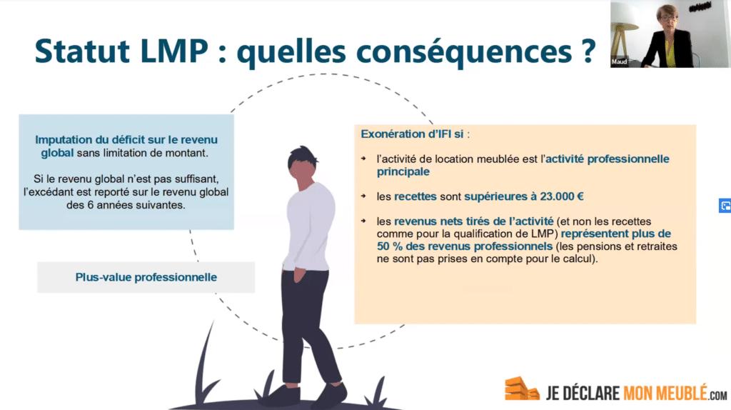 consequences LMP