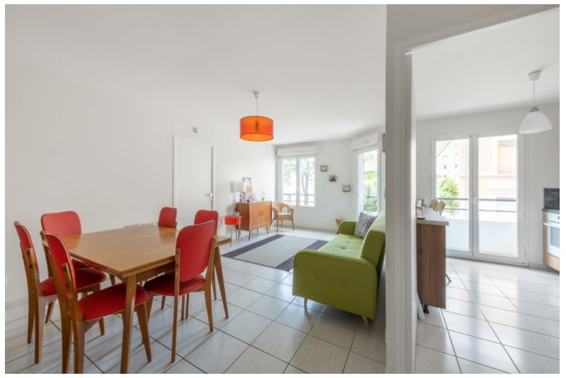 exemple investissement immobilier Lyon1