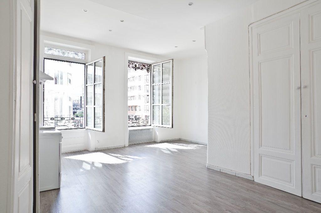 exemple investissement immobilier Lyon2