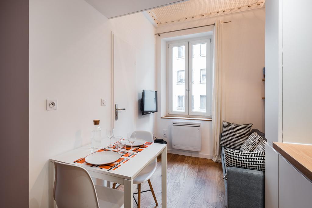 exemple investissement immobilier Lyon3