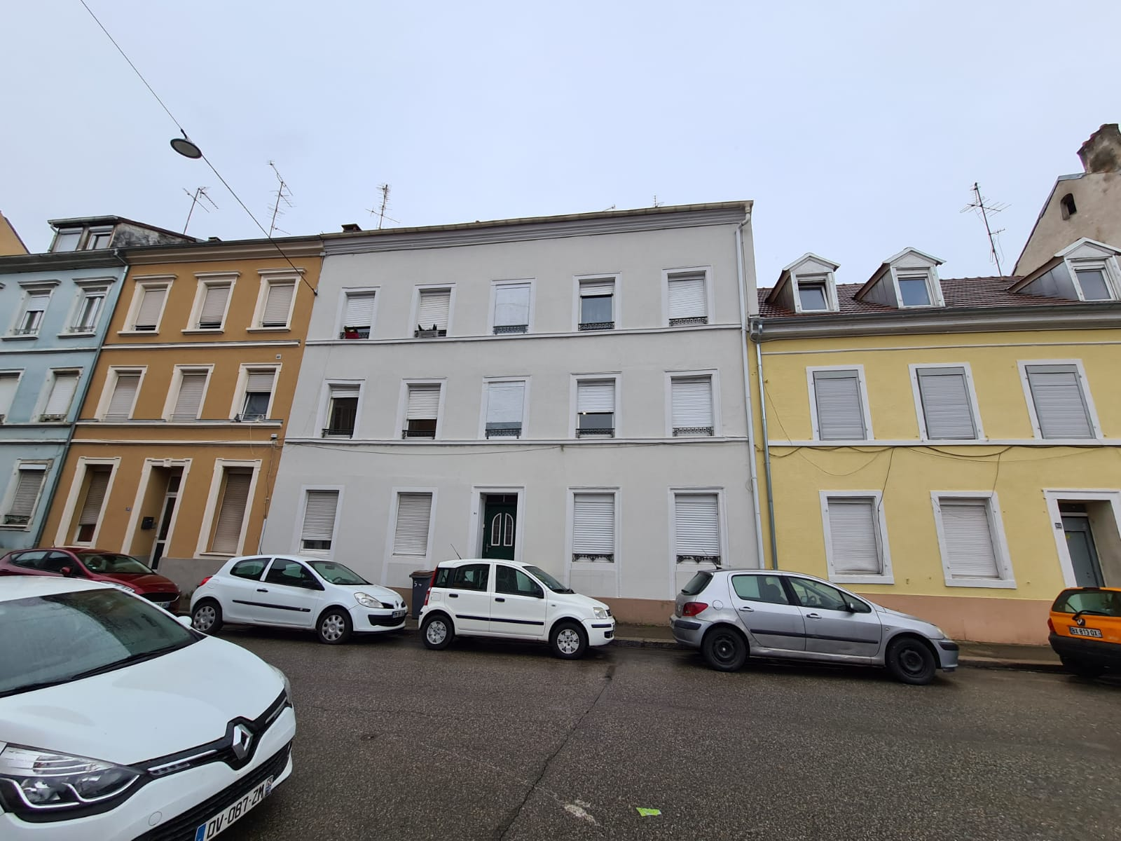 exemple investissement immobilier Mulhouse1