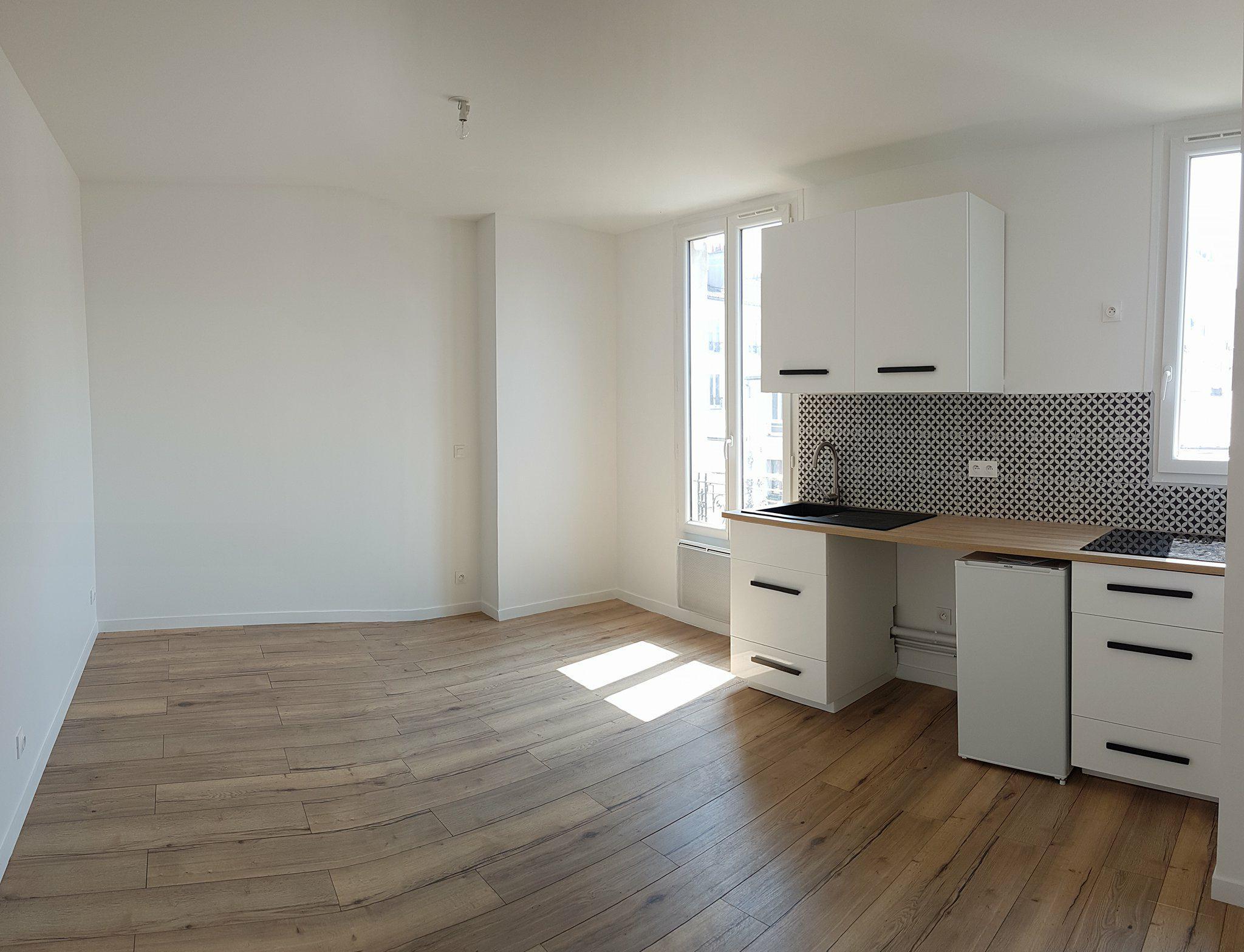 exemple investissement immobilier Paris2