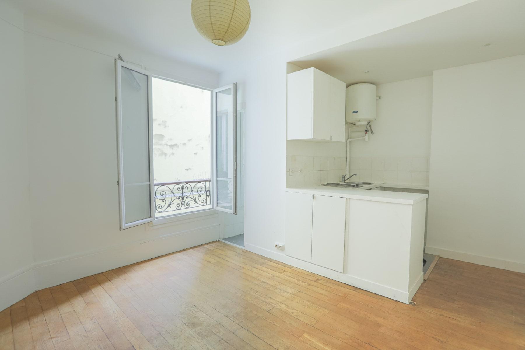 exemple investissement immobilier Paris3