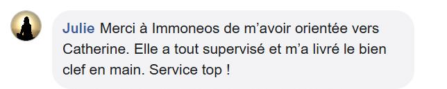 immoneos commentaire facebook bordeaux 1
