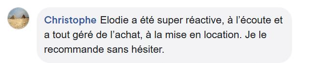 immoneos commentaire facebook paris 1