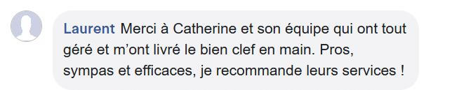 immoneos commentaire facebook paris 2