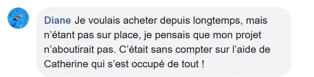 immoneos commentaire facebook paris 4
