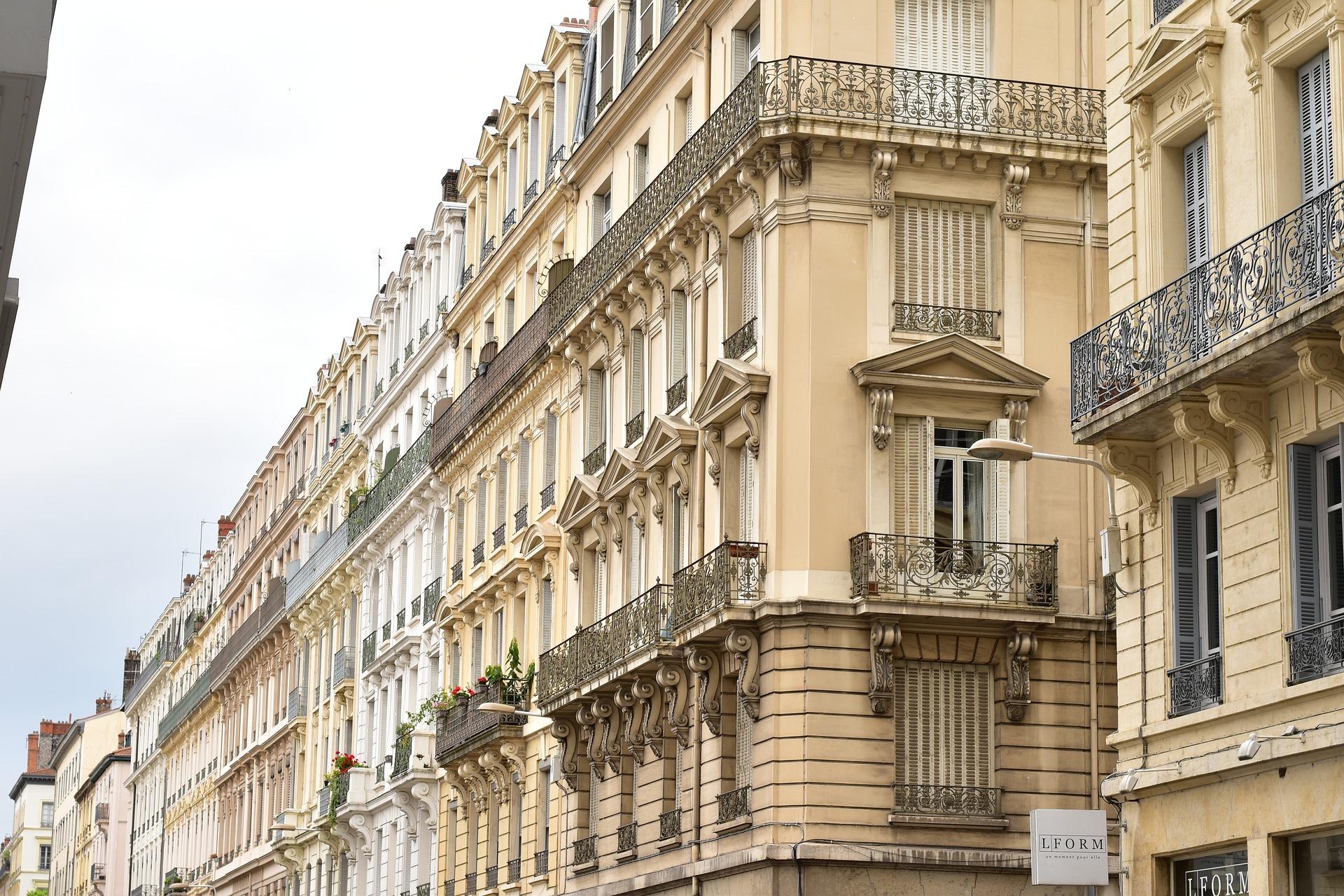 investir a Lyon dans l'ancien