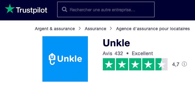 Notre avis sur Unkle, une solution digitale qui combine un système de garant pour les locataires et une assurance loyers impayés