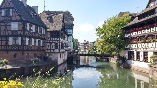 Investir à Strasbourg depuis l'étranger: le témoignage de Grégory