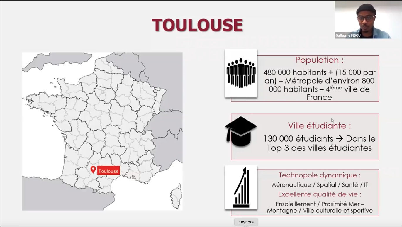 [WEBINAR] Investir dans l'immobilier à Toulouse depuis l'étranger